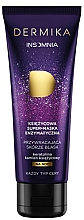 Parfémy, Parfumerie, kosmetika Enzymatická noční pleťová maska - Dermika Insomnia Night Face Mask