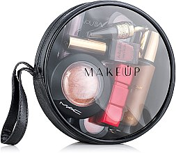 """Parfémy, Parfumerie, kosmetika Vizážistická taška """"Beauty Eclipse"""" 17 x 4cm (bez kosmetických prostředků) - MakeUp"""