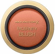 Parfémy, Parfumerie, kosmetika Tvářenka - Max Factor Facefinity Blush