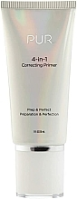Parfémy, Parfumerie, kosmetika Primer na obličej - Pur 4-In-1 Correcting Primer Prep & Perfect