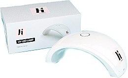 Parfémy, Parfumerie, kosmetika Lampa pro lak - Hi Hybrid UV Led Lamp 10W