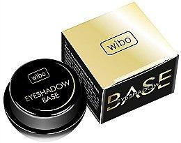 Parfémy, Parfumerie, kosmetika Báze pod oční stíny - Wibo Eyeshadow Base