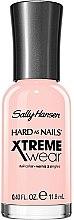 Parfémy, Parfumerie, kosmetika Lak na nehty - Sally Hansen Hard as Nails Xtreme Wear Nail Color