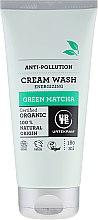 Parfémy, Parfumerie, kosmetika Sprchový krém - Urtekram Green Matcha Cream Wash