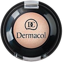 Parfémy, Parfumerie, kosmetika Oční stíny - Dermacol Bonbon Eye Shadow