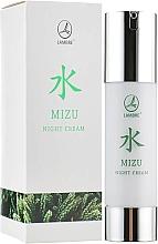 Parfémy, Parfumerie, kosmetika Hydratační noční krém - Lambre Mizu Night Cream