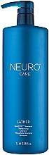 Parfémy, Parfumerie, kosmetika Čisticí termální ochranný šampon - Paul Mitchell Neuro Lather Shampoo