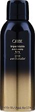 Parfémy, Parfumerie, kosmetika Anti-Humidity spray s ochranou proti vlhkosti - Oribe Signature Impermeable Anti-Humidity Spray