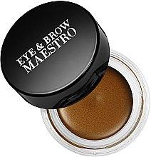 Parfémy, Parfumerie, kosmetika Oční stíny a pudr na obočí - Giorgio Armani Eye & Brow Maestro