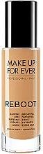 Parfémy, Parfumerie, kosmetika Hydratační tónový základ - Make Up For Ever Reboot Foundation