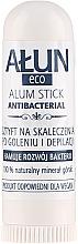 """Parfémy, Parfumerie, kosmetika Stick v pouzdře """"Alunit"""", zastavujicí krvácení - Beaute Marrakech Alun Deo Stick"""