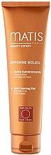 Parfémy, Parfumerie, kosmetika Samoopalovácí gel na tělo a obličej - Matis Reponse Soleil Self Tanning Face & Body Gel