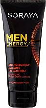 Parfémy, Parfumerie, kosmetika Balzám po holení - Soraya Men Energy After Shave Lotoin