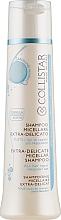 Multivitaminový šampon pro časté používání - Collistar Extra-Delicate Micellar Shampoo — foto N1