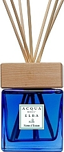 Parfémy, Parfumerie, kosmetika Acqua Dell Elba Notte d'Estate - Aroma difuzér