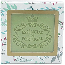 Parfémy, Parfumerie, kosmetika Aromatické eukalyptové mýdlo - Essencias De Portugal Eucalyptus Soap
