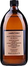 Parfémy, Parfumerie, kosmetika Anticelulitidní směs olejů - Comfort Zone Body Strategist Oil Blend