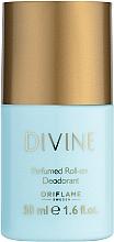Parfémy, Parfumerie, kosmetika Oriflame Divine - Deodorant