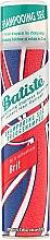 Parfémy, Parfumerie, kosmetika Suchý šampon - Batiste Brit Fier & Authentique Dry Shampoo