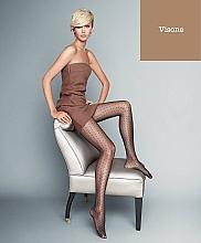 Parfémy, Parfumerie, kosmetika Punčocháče pro ženy Puntini 20 Den, visone - Veneziana