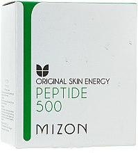 Parfémy, Parfumerie, kosmetika Peptidové pleťové sérum - Mizon Peptide 500