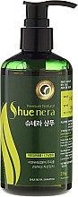 Parfémy, Parfumerie, kosmetika Šampon na vlasy - KNH Shue ne ra Hair Shampoo