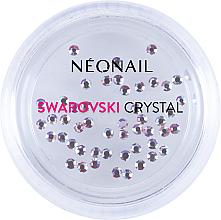 Parfémy, Parfumerie, kosmetika Kamínky na nehty - NeoNail Professional Swarovski Crystal SS3 (001 -Aurore Boreale)