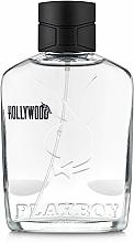 Parfémy, Parfumerie, kosmetika Playboy Playboy Hollywood - Toaletní voda