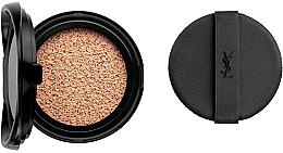 Parfémy, Parfumerie, kosmetika Make-up v houbičce - Yves Saint Laurent All Hours Cushion Foundation Refill SPF 50+++ (náhradní náplň)