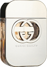 Parfémy, Parfumerie, kosmetika Gucci Guilty - Toaletní voda