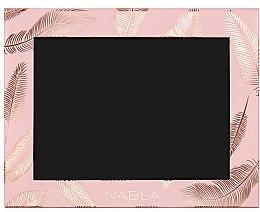 Parfémy, Parfumerie, kosmetika Kosmetické pouzdro - Nabla Feather Edition Liberty Twelve Customizable Palette