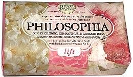 "Parfémy, Parfumerie, kosmetika Mýdlo ""Lifting"" - Nesti Dante Philosophia Lift Soap"
