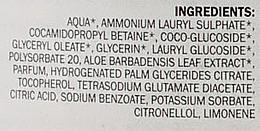 Hydratační sprchový gel s extraktem aloe vera - O'Herbal Moisturizing Shower Gel — foto N3