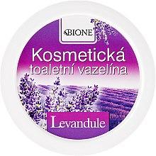 Parfémy, Parfumerie, kosmetika Kosmetická vazelína - Bione Cosmetics Lavender Cosmetic Vaseline