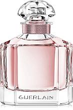 Parfémy, Parfumerie, kosmetika Guerlain Mon Guerlain Florale - Parfémovaná voda
