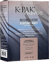 Parfémy, Parfumerie, kosmetika Sada pro alkalickou trvalou ondulaci normálních vlasů - Joico K-Pak Reconstructive Alkaline Wave N/R