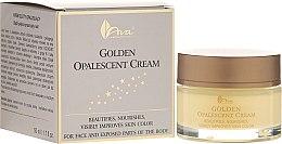 Parfémy, Parfumerie, kosmetika Krém zlaté opalování - Ava Laboratorium