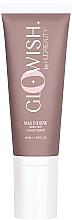 Parfémy, Parfumerie, kosmetika Tint na obličej - Huda Beauty GloWish Multidew Skin Tint (12 -Rich)