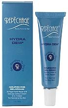 Parfémy, Parfumerie, kosmetika Vyživující pleťový gel-krém - Repechage Hydra Dew Nourishing Gel Cream