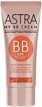 Parfémy, Parfumerie, kosmetika BB krém - Astra Make-Up My BB Cream