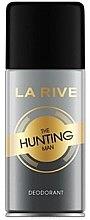Parfémy, Parfumerie, kosmetika La Rive The Hunting Man - Deodorant