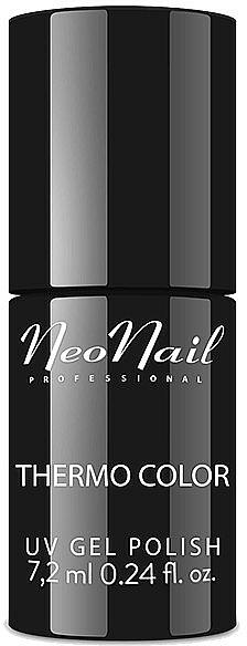 Termo gel na nehty, 7,2 ml - NeoNail Professional UV Gel Polish Color