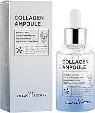 Parfémy, Parfumerie, kosmetika Ampulové sérum - Village 11 Factory Collagen Ampoule
