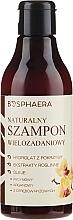 Parfémy, Parfumerie, kosmetika Přírodní multifunkční šampon s kopřivou - Bosphaera