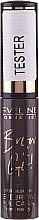 Parfémy, Parfumerie, kosmetika Řasenka na obočí - Eveline Cosmetics Brow & Go! Eyebrow Mascara (tester)