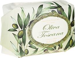 Parfémy, Parfumerie, kosmetika Prírodní mýdlo Oliva - Saponificio Artigianale Fiorentino Olive Soap