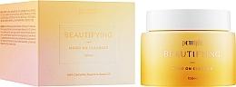Parfémy, Parfumerie, kosmetika Čisticí pleťový balzám s olejem z kamélie - Petitfee&Koelf Beautifying Mood On Cleanser