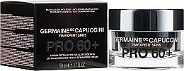 Parfémy, Parfumerie, kosmetika Krém extra výživný superobnovující - Germaine de Capuccini Timexpert SRNS PRO60+Extra Nourishing Highly Demanding Cream