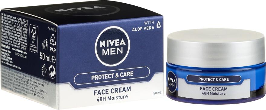 Krém na obličej - Nivea Men Originals Cream — foto N1