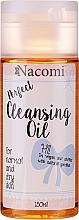 Olej na odstranění make-upu pro normální a suchou plet' - Nacomi Cleansing Oil Make Up Remover — foto N1